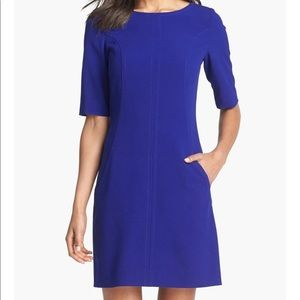 TAHARI A-Line dress